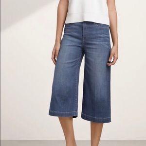 Frame Denim Le Gaucho (Lorna) Jeans   Size 27